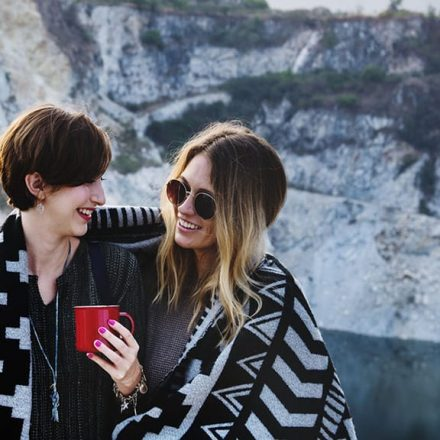 The Skill and Etiquette of Friendship